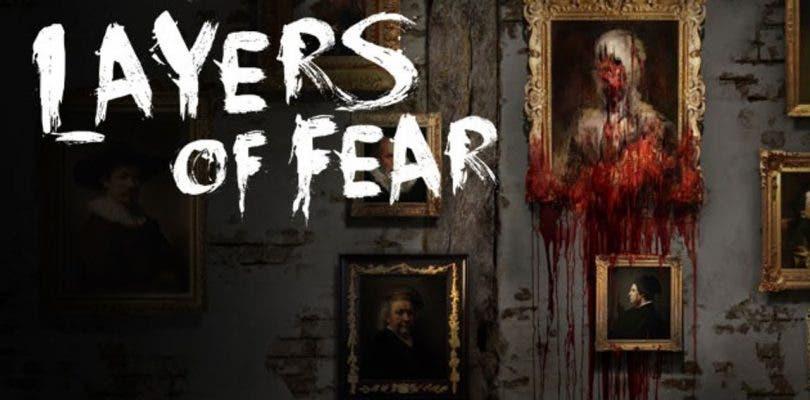 Layers of Fear para Nintendo Switch ya tiene ventana de lanzamiento