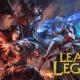 Cambios en el Sistema de Honor de League of Legends