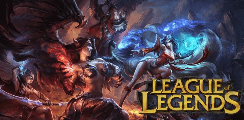 Cambios en el Sistema de Honor de League of Legends