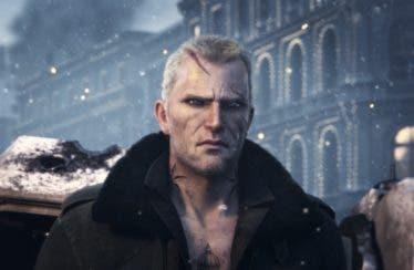Left Alive confirma lanzamiento en febrero de 2019 con un nuevo tráiler en la Tokyo Game Show