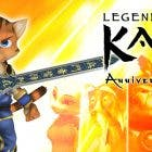 Legend of Kay Anniversary podría llegar a Nintendo Switch