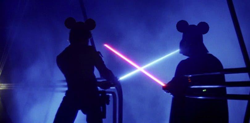 Disney ya ha recuperado la inversión en Lucasfilm con las películas de Star Wars