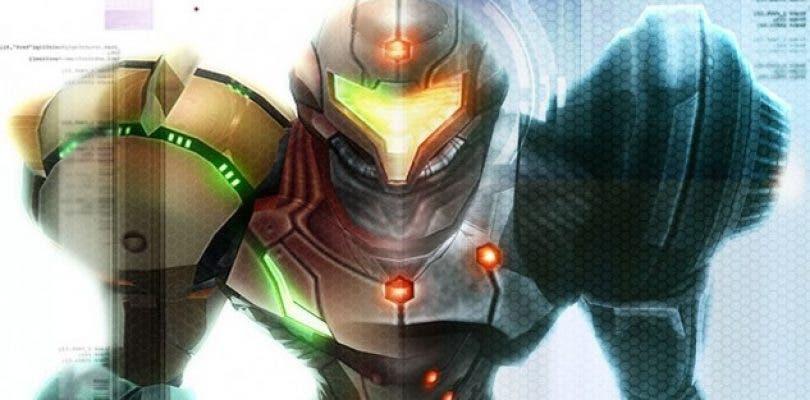 Lo nuevo de Retro Studios introduciría una narrativa mucho más trabajada