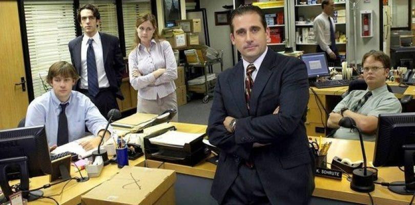 NBC prepara una nueva temporada de The Office