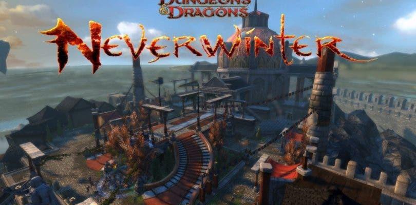 La última expansión de Neverwinter ya tiene fecha para consolas
