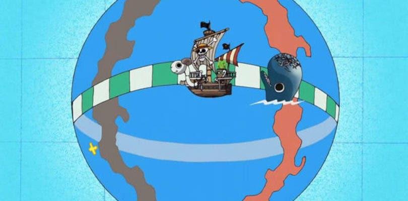 Se revela desde dónde comenzará la nueva serie live-action de One Piece