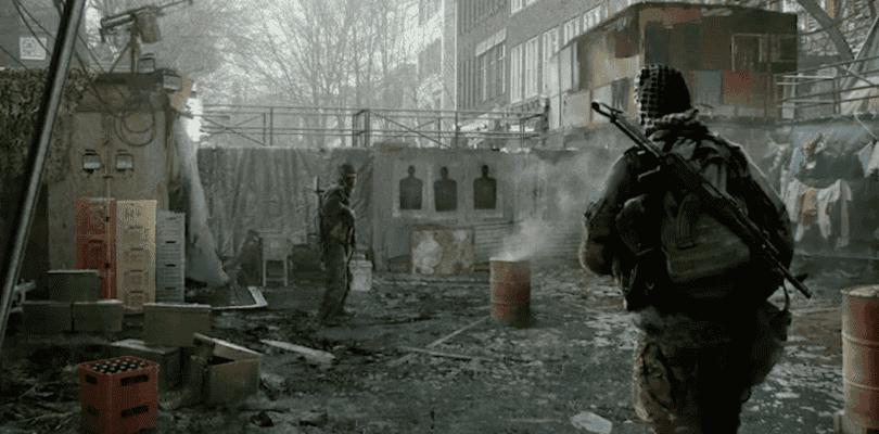 OVERKILL'S The Walking Dead tendrá una historia madura y profunda