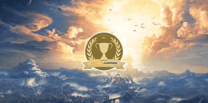 La redacción de Areajugones escoge los mejores juegos de 2017
