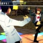 Nuevos vídeos de las versiones 'Dancing' de Persona 3 y Persona 5