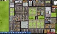 Paradox Interactive adquiere Prison Architect,de Introversion Software