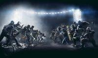 Ubisoft decide eliminar los cambios estéticos de Rainbow Six Siege