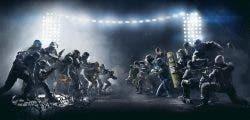 Ubisoft responde en redes sociales a la cuestión del juego cruzado en Rainbow Six Siege