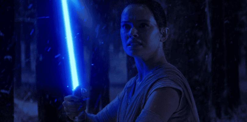 Star Wars: Los Últimos Jedi podría introducir sables de nuevos colores