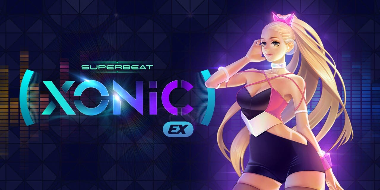 Imagen de Análisis SUPERBEAT: XONiC EX