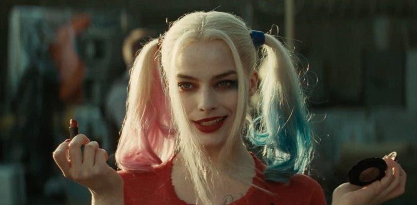 Harley Quinn tendrá un nuevo spin-off independiente del universo DC