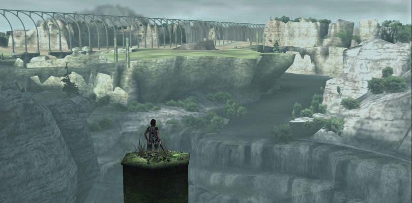 Shadow of the Colossus: Cuando el videojuego cobra valor a través del silencio
