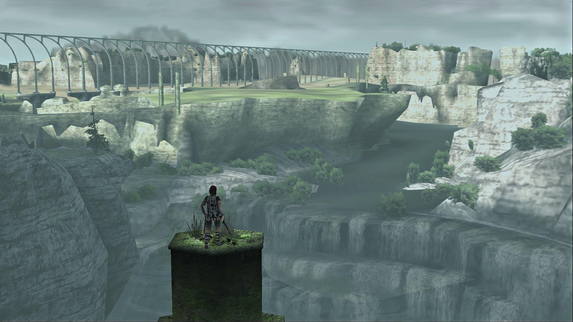 Imagen de Shadow of the Colossus: Cuando el videojuego cobra valor a través del silencio