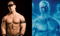 John Cena insinúa su participación en la nueva serie de Watchmen
