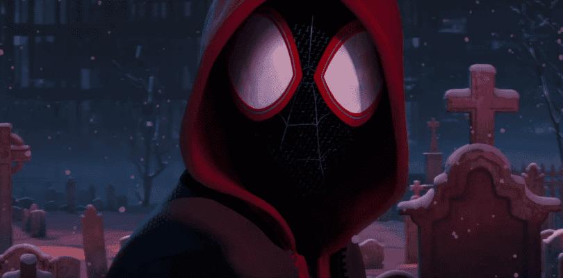 Spider-Man: Un Nuevo Universo se presenta en su primer tráiler
