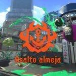 Un nuevo modo de juego llegará a Splatoon 2 el miércoles