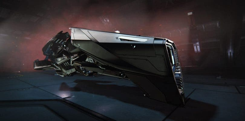 Un nuevo vídeo de Star Citizen nos muestra más vehículos