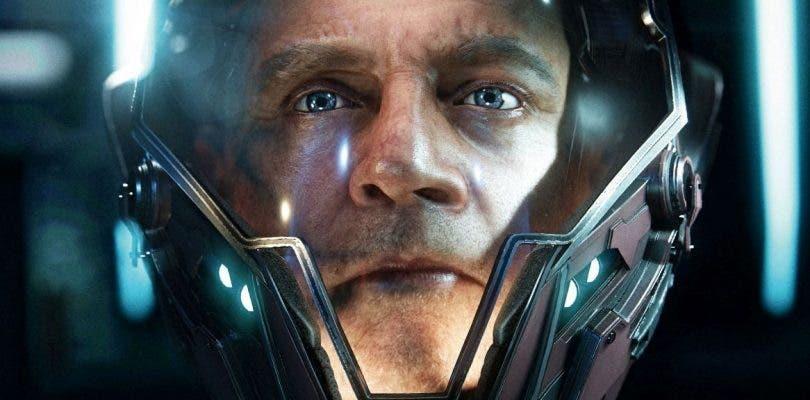 Star Citizen incorpora reconocimiento facial en su versión alpha 3.3