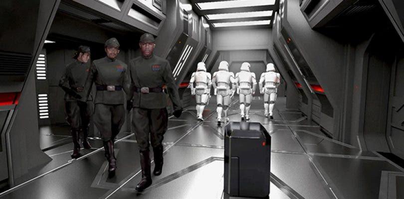 Disney responde a aquellos descontentos con Star Wars: Los Últimos Jedi