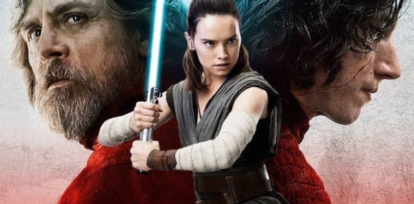 La petición en contra de Star Wars: Los Últimos Jedi surgió por frustración