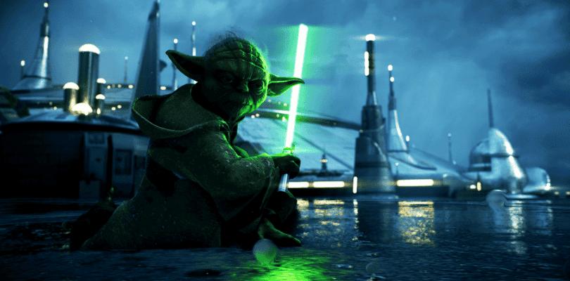 Star Wars: Battlefront II recibe actualización en el sistema de progresión multijugador