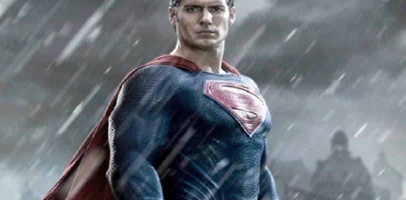 Cavill cree que el Superman de Justice League es el más fiel al cómic