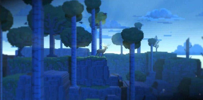 The Deer God llegará en unos días a Nintendo Switch