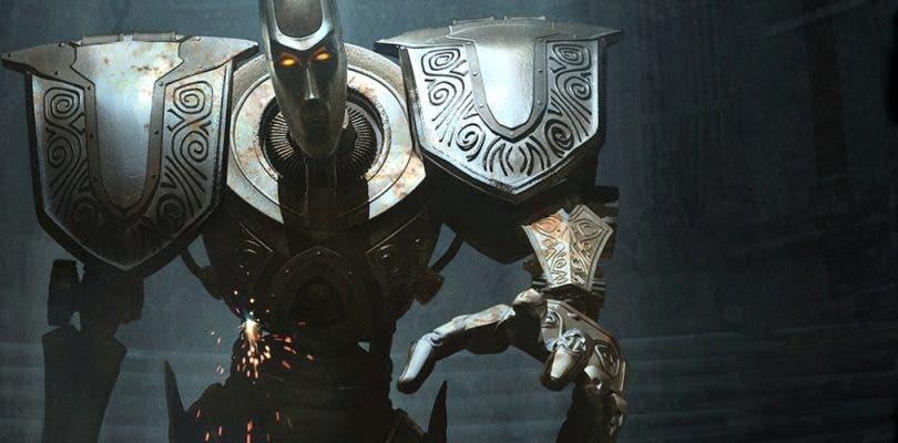 La nueva expansión de The Elder Scrolls: Legends ya está disponible