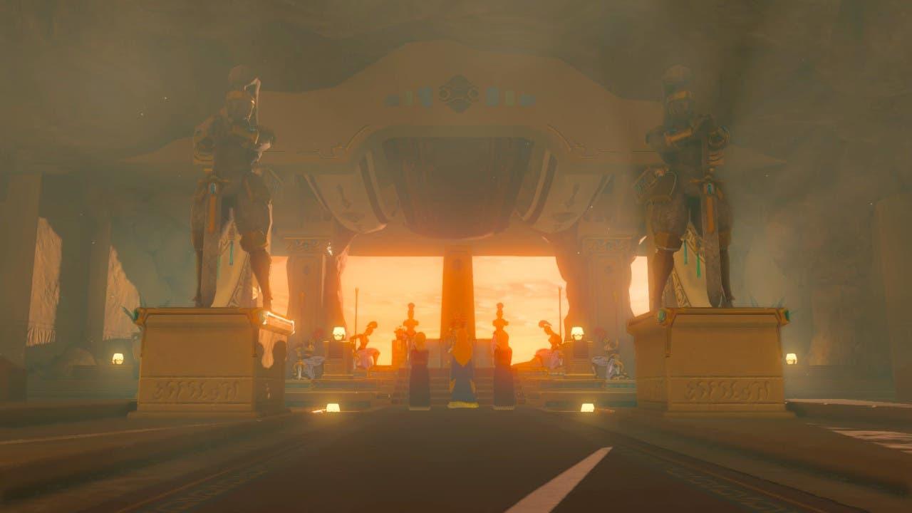 Imagen de Análisis The Legend of Zelda: La Balada de los Elegidos