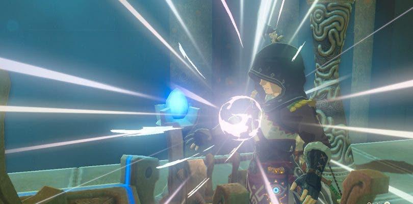 The Legend of Zelda seguirá con el concepto de mundo abierto