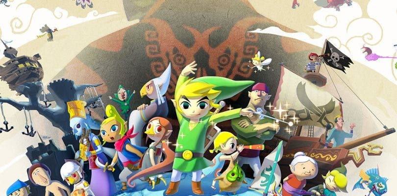 Los jugadores japoneses eligen su The Legend of Zelda favorito