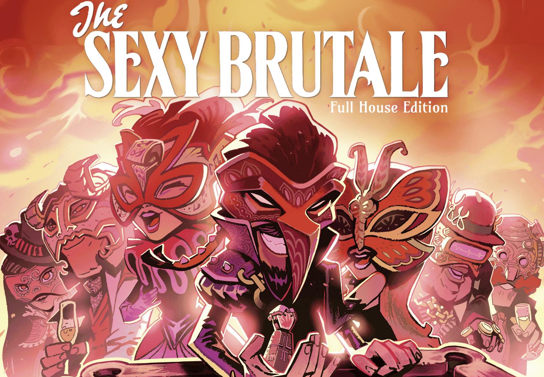 Imagen de Análisis The Sexy Brutale