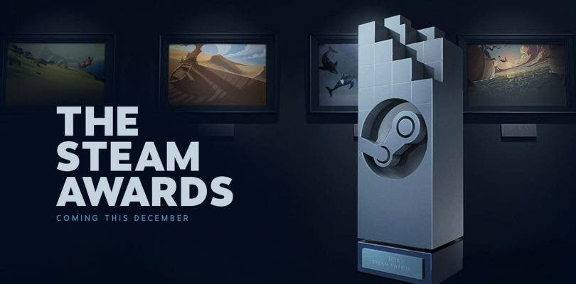 Estos son los nominados a los Steam Awards