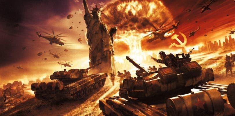 Ubisoft regala la edición completa de World in Conflict para PC