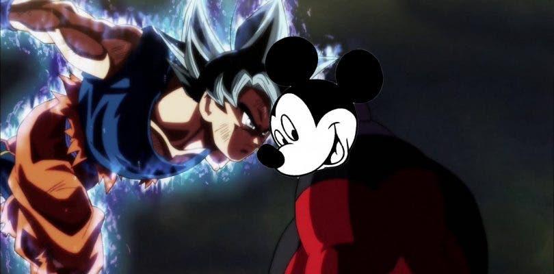 Disney podría hacer una película live-action de Dragon Ball