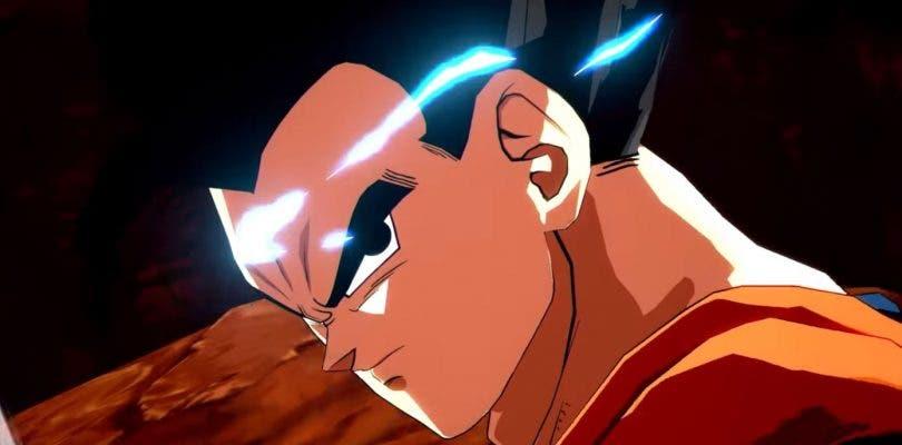 Grandes similitudes de Gohan en Dragon Ball FighterZ y el manganime