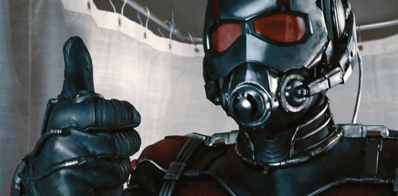 Ant-Man and The Wasp será la primera comedia romántica de Marvel