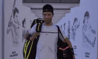 AO Tennis llegará a PS4 y Xbox One y se deja ver en su primer tráiler