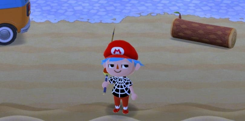 El mundo de Super Mario llegará a Animal Crossing: Pocket Camp