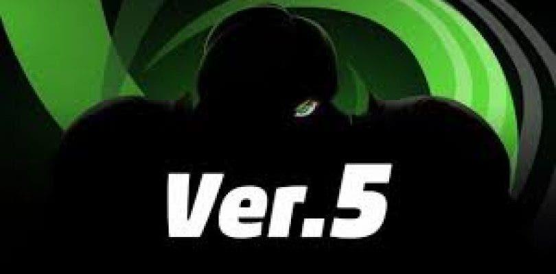 Se muestra el primer adelanto de la actualización 5.0 de ARMS