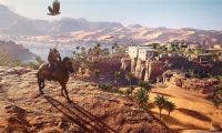 Ubisoft pone fecha a los DLC de Assassin's Creed Origins