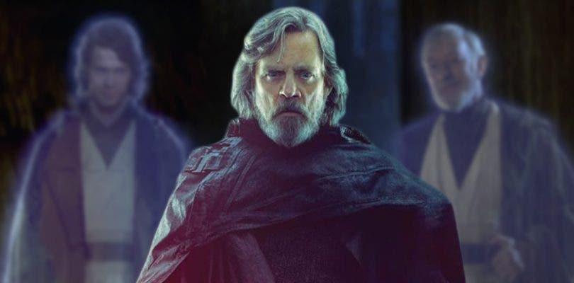 Este será el futuro de Luke Skywalker tras Star Wars: Los Últimos Jedi