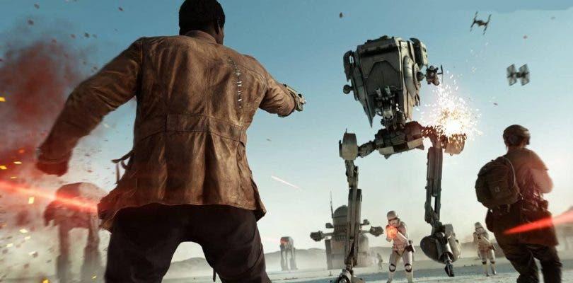 Estas son nuestras impresiones de Star Wars Battlefront II: Los Últimos Jedi