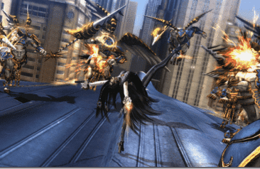 Nuevos vídeos para Bayonetta y Bayonetta 2 para Nintendo Switch