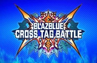 Se presentan nuevos personajes para BlazBlue Cross Tag Battle
