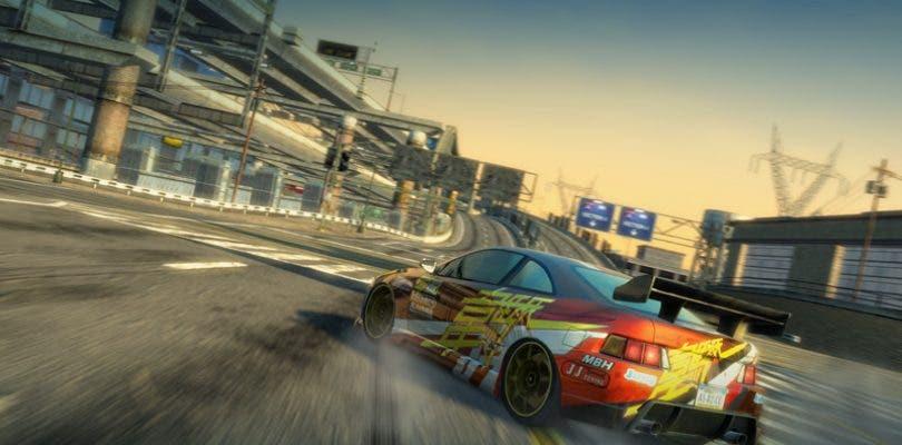 Se confirma Burnout Paradise HD para PlayStation 4